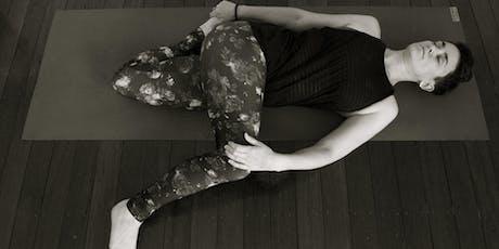 Meridian Yin Yoga Mini-Retreat tickets