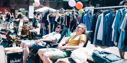 Summer Vintage Kilo Sale • Kiel • VINOKILO