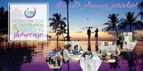 Honeymoon & Destination Wedding Showcase tickets
