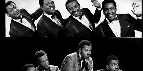 The Music of The Temptations & The Four Tops Feat. Soul Infinity tickets