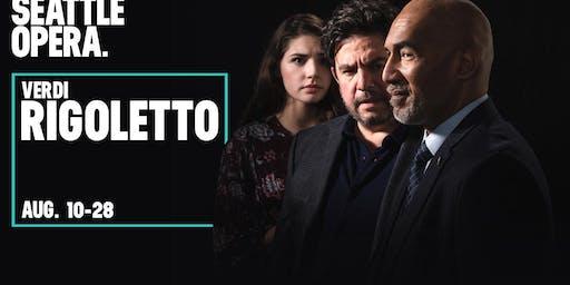 """""""Rigoletto"""""""