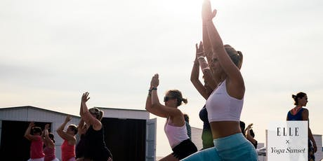 ELLE YOGA SUNSET 2019 tickets