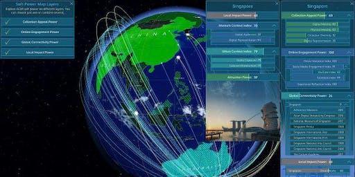 From Digital to Algorithmic: Art & Diplomacy in the 21st Century.Grincheva