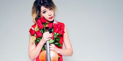 Lindsey Stirling With ZZ Ward