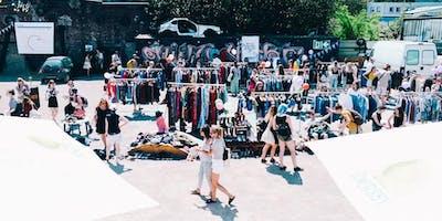 Summer Vintage Kilo Sale • Oberhausen • Vinokilo