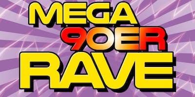 Mega 90er Rave / Dune & Talla 2XLC