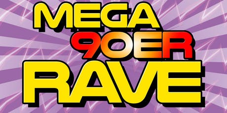 Mega 90er Rave / Dune & Talla 2XLC Tickets