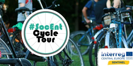 #SocEnt Cycle Tour ☼ Tickets