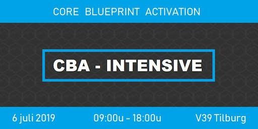 CORE BLUEPRINT ACTIVATION - INTENSIVE