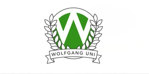 Wolfgang Uni: Social Strategy Training