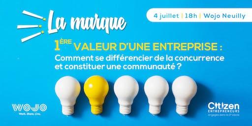 Citizen Meeting - Juillet