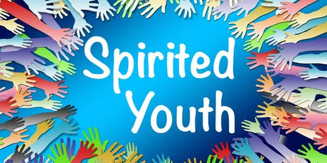 'Spirited Youth' Day Camp @ Genesis Centre tickets