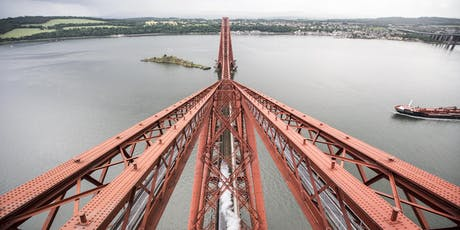 Your View at the Forth Bridge 2019 - Register your Interest  entradas