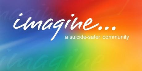 York Suicide Safer Community Conference  tickets
