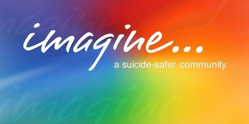 York Suicide Safer Community Conference
