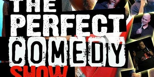 The Perfect Comedy Show @ Oak Lounge