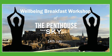 Wellbeing Breakfast Workshop tickets