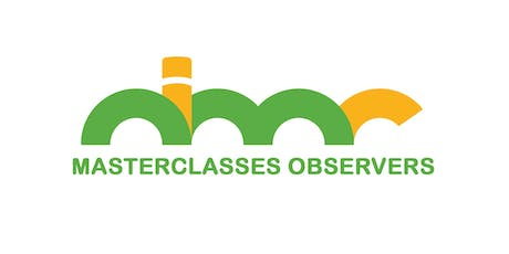 The 2nd International Music Competition 2019 - Masterclasses Observer (NIMC2019) tickets