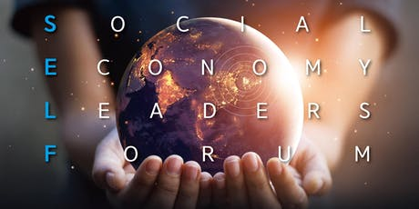Social Economy Leaders Forum 2019 tickets
