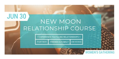 Women's RELATIONSHIP Course tickets
