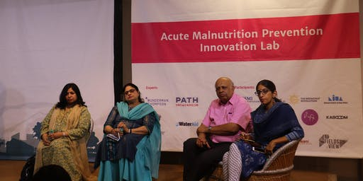 Acute Malnutrition Prevention Lab | Demo Day