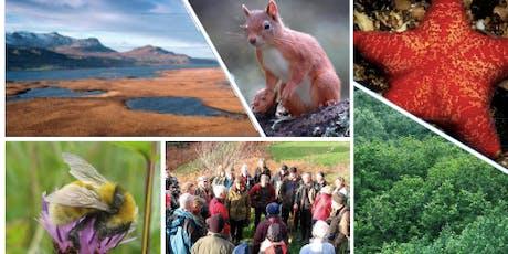 Highland Environment Forum tickets