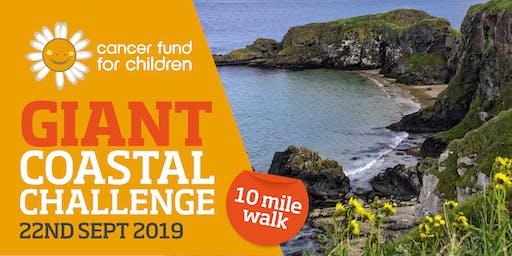 Giant Coastal Challenge 2019