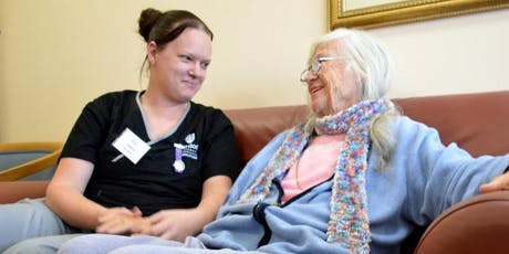 Day 6: Safe, Quality Team-based Care in Residential Aged Care Settings | CLACN Mandurah Seminar Series tickets