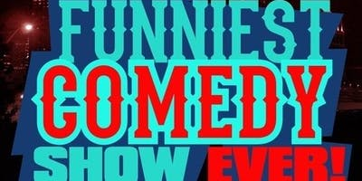 The Funniest Comedy Show in Buckhead