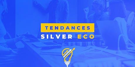 Tendances Silver Eco billets