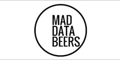 Databeers Madrid XXIX tickets