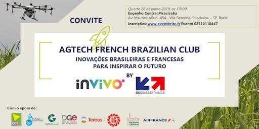 AgTech French Brazilian Club