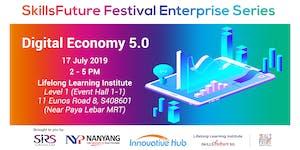 Digital Economy 5.0