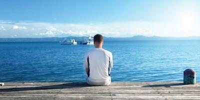 Silent retreat day (December)