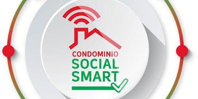CONDOMINIO SOCIAL SMART