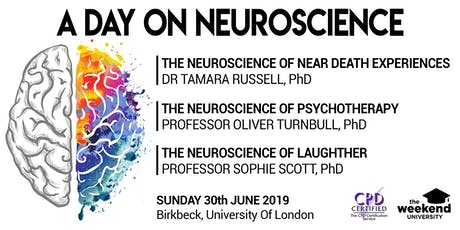 A Day on Neuroscience - Livestream & Recordings tickets