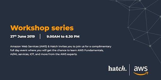 Amazon Web Services Workshop Series