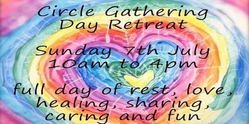 Circle Gathering Day Retreat