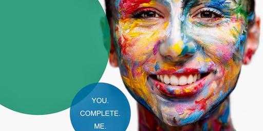 Confess Colors