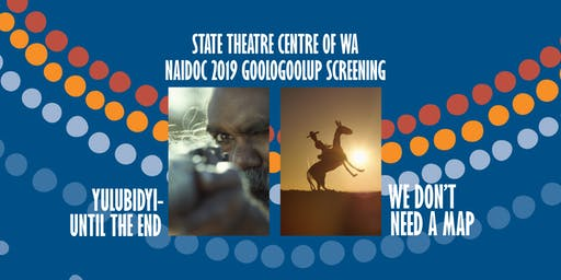 STCWA NAIDOC 2019 Goologoolup Screenings