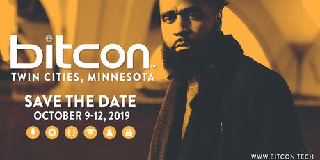 #BITCON2019 - Blacks in Technology Annual Conference tickets
