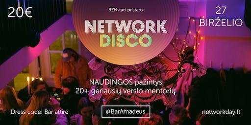 Network Disco