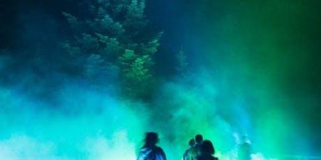 Rainforest Lumina tickets