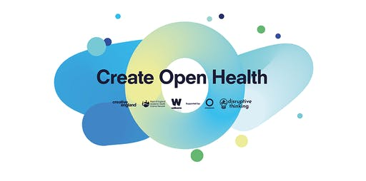 Create Open Health Showcase