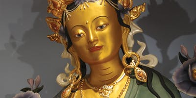 New years eve - meditation, meal and Tara chanting