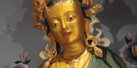 New years eve - meditation, meal and Tara chanting tickets