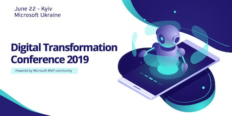 Digital Transformation Conference 2019 tickets