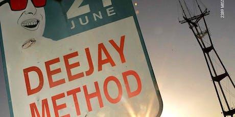 DJ Method at Bruno's | Friday June 21st tickets