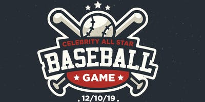Celebrity All Star  Charity Baseball Game