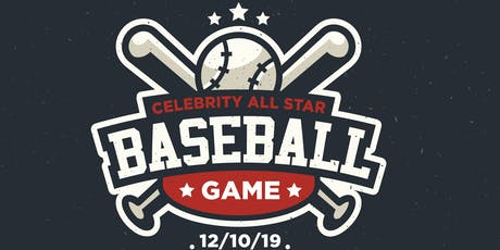 Celebrity All Star  Charity Baseball Game tickets